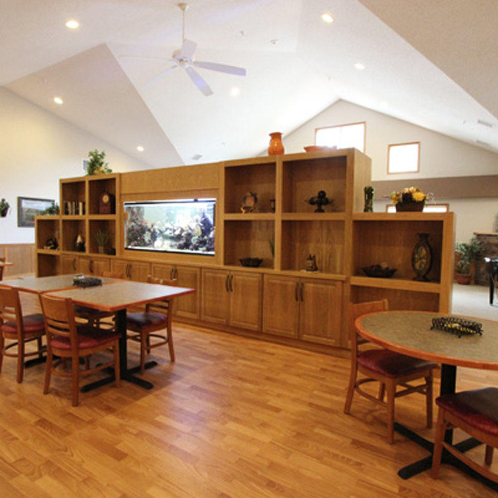 White Pine Advanced Assisted Living and Memory Care - Fridley