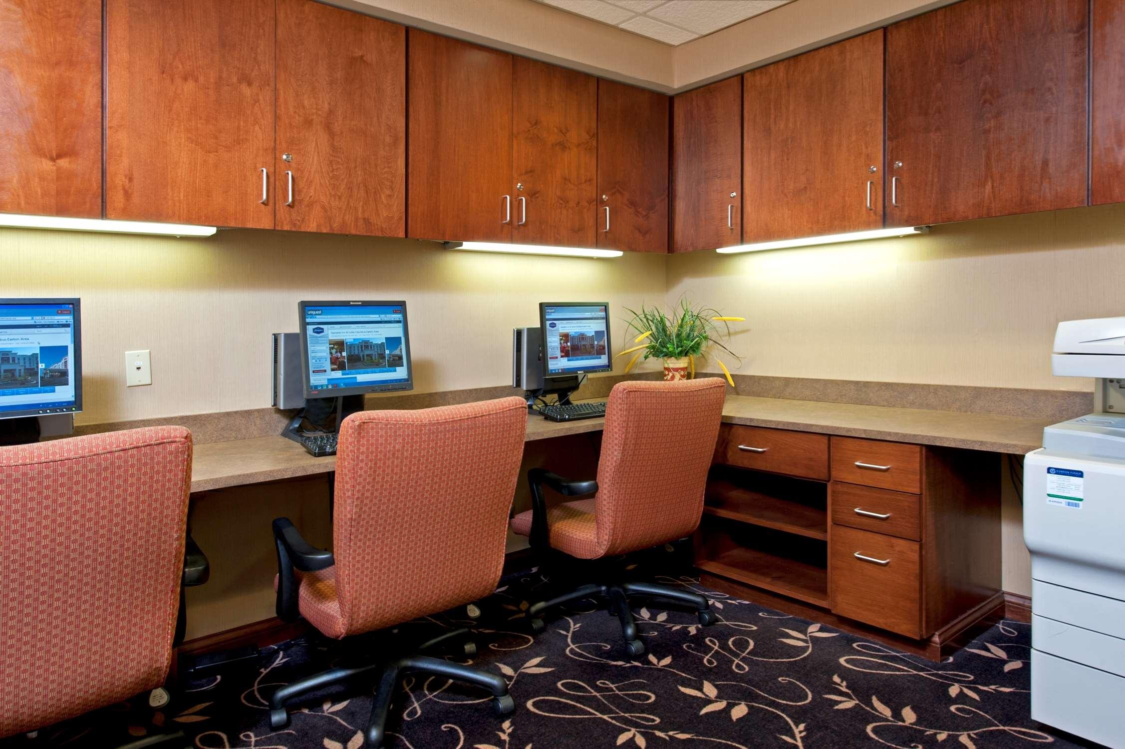Hampton Inn & Suites Columbus-Easton Area image 64