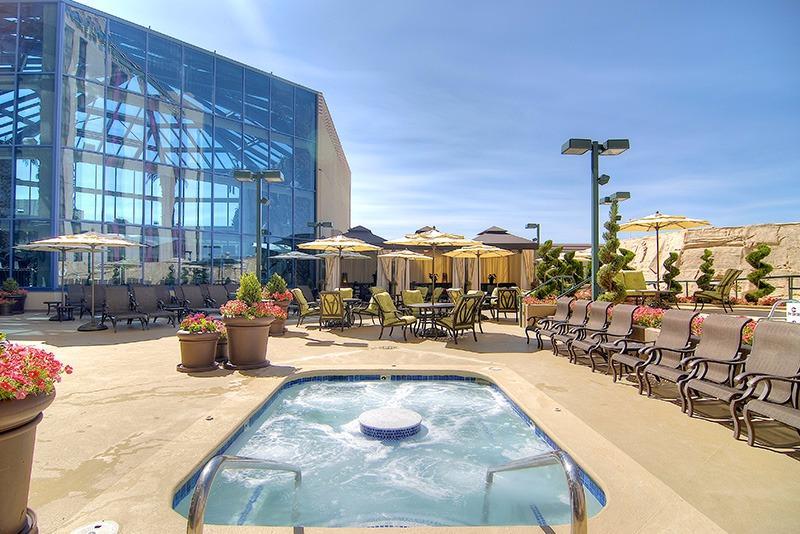 Atlantis Casino Resort Spa image 8