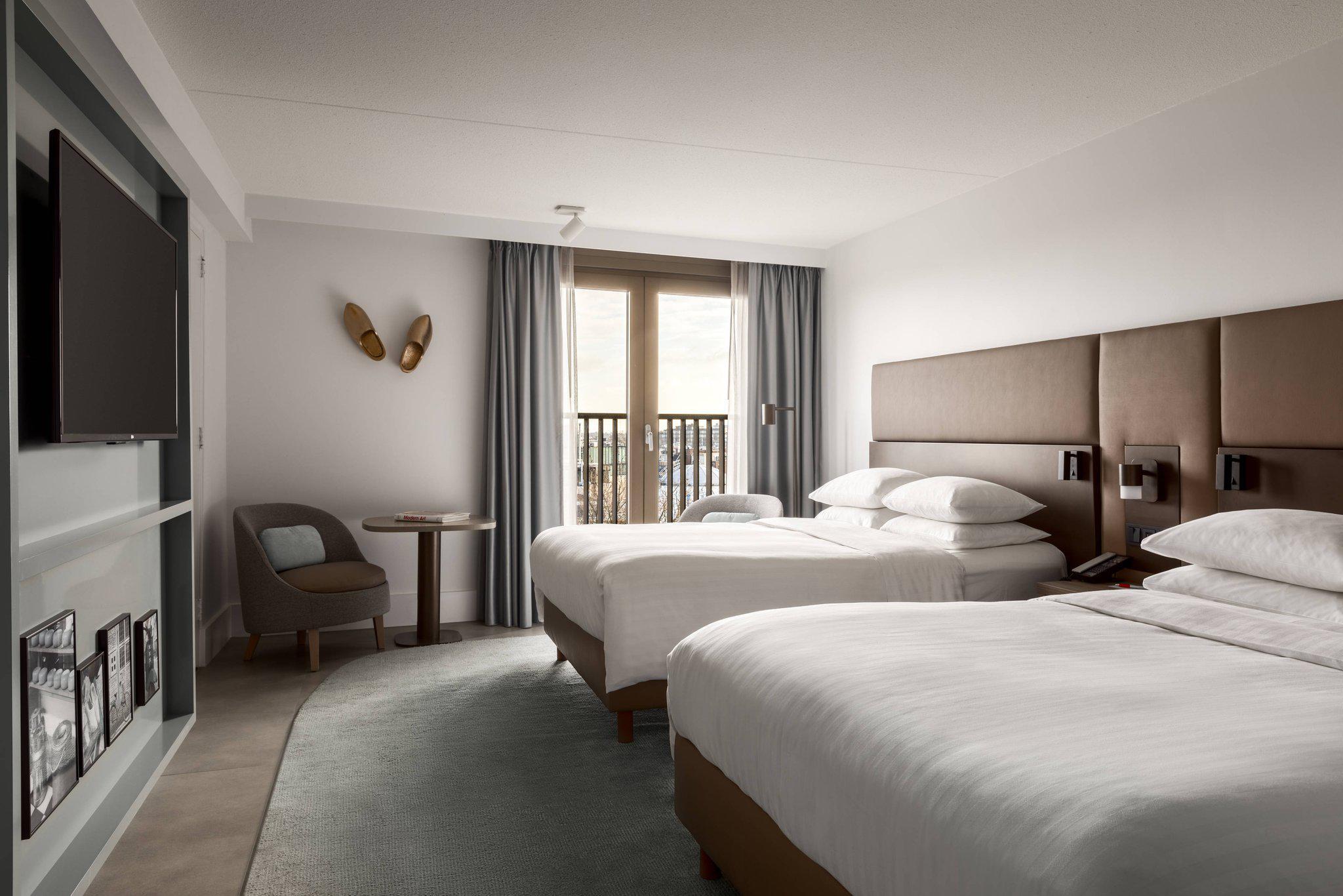 Amsterdam Marriott Hotel