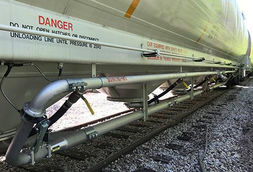 Strozier Railcar Services image 3