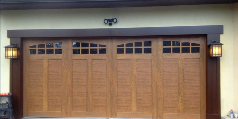 Felluca Overhead Door Inc. image 5