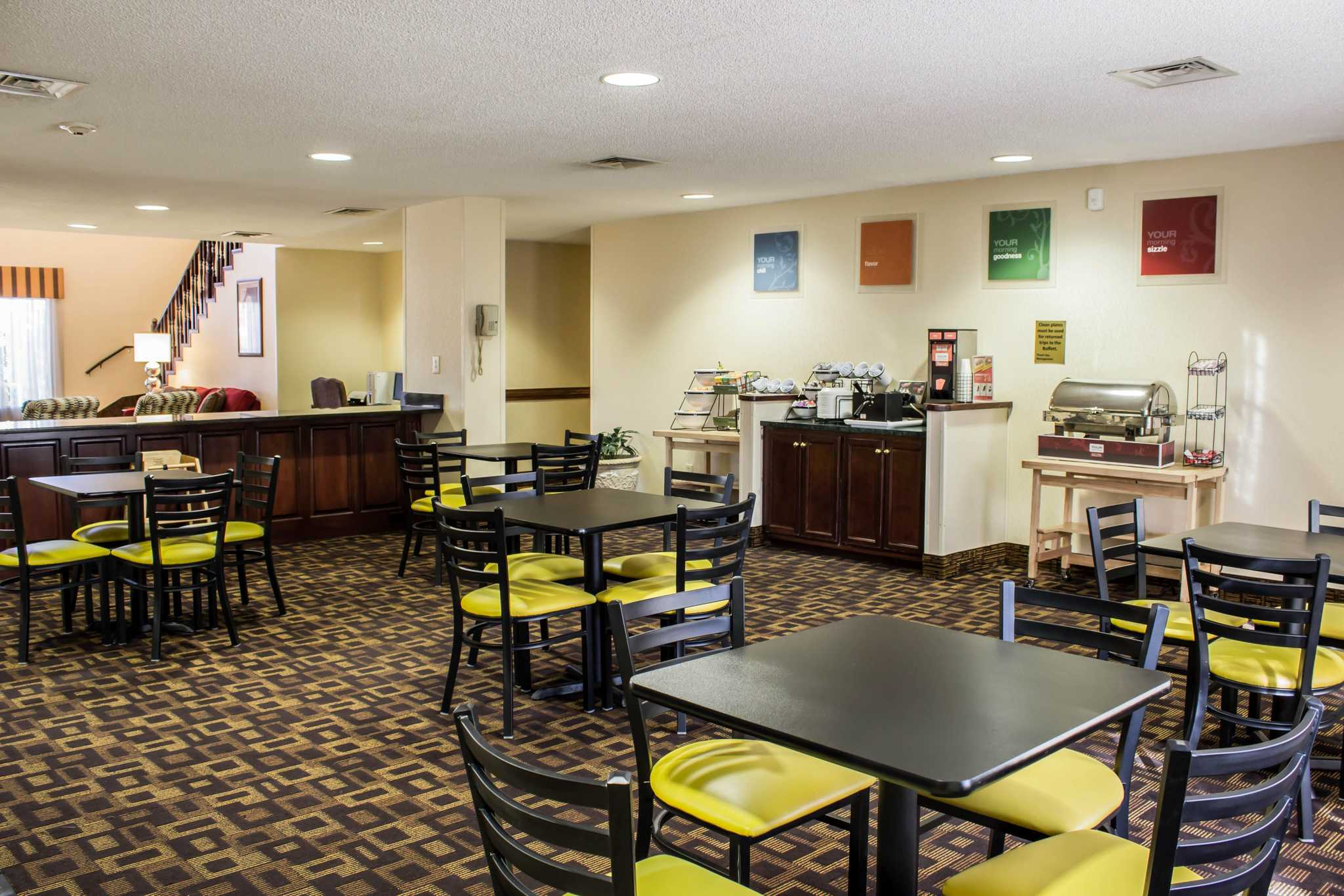 Comfort Inn Near High Point University image 15
