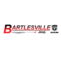 Bartlesville Chryslerr Dodge Jeep Ram