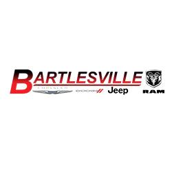Bartlesville Chrysler Dodge Jeep Ram