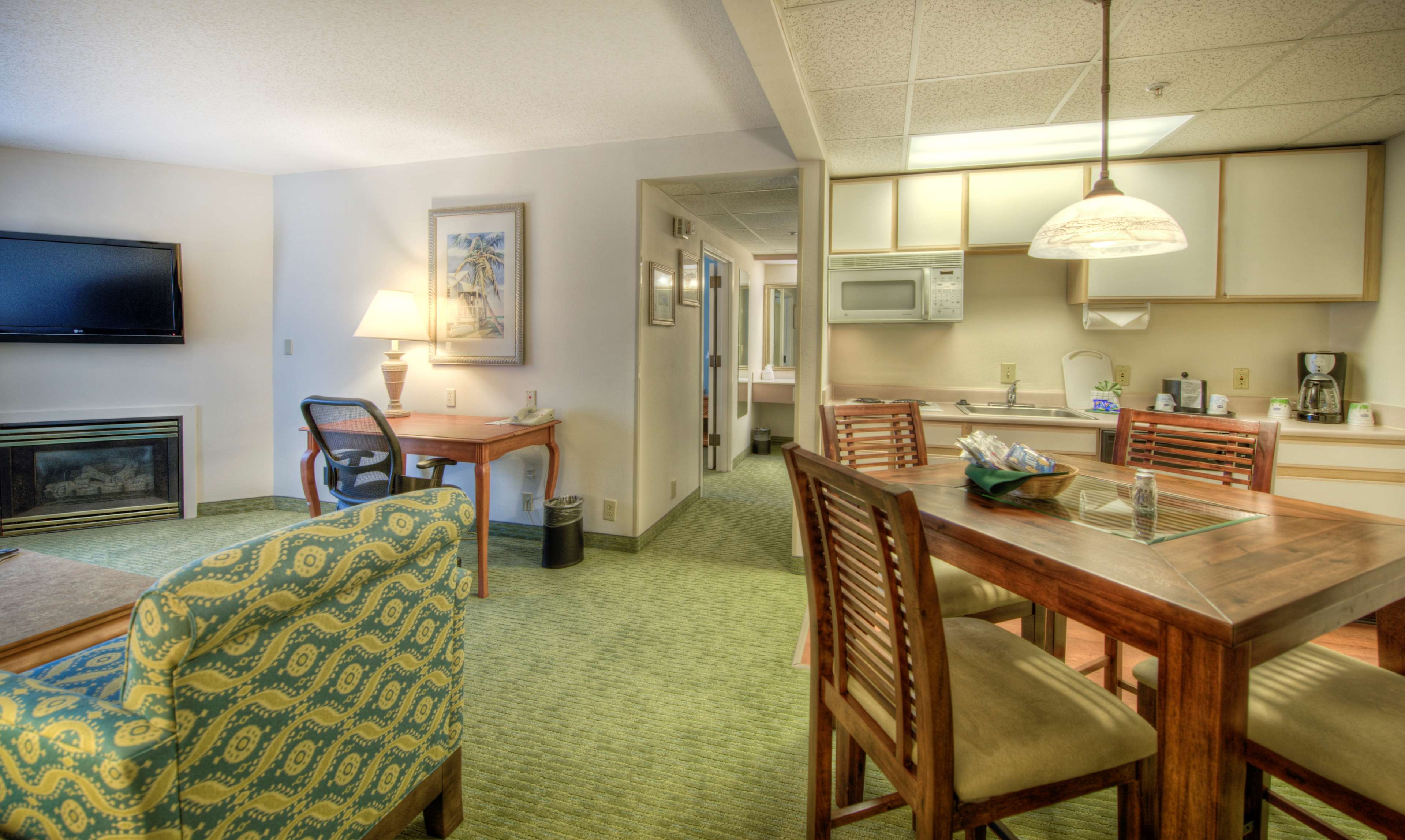 Hampton Inn & Suites Wilmington/Wrightsville Beach image 29