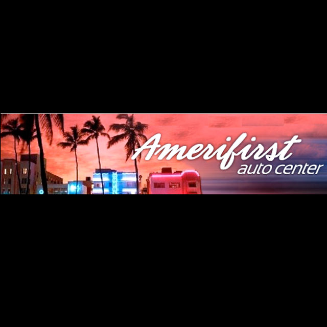 Amerifirst Auto Center - Hialeah Gardens, FL 33016 - (888)317-8106 | ShowMeLocal.com