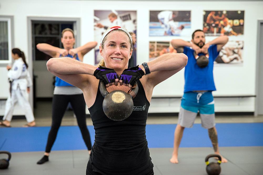 Morumbi Jiu Jitsu & Fitness Academy - Ventura image 21
