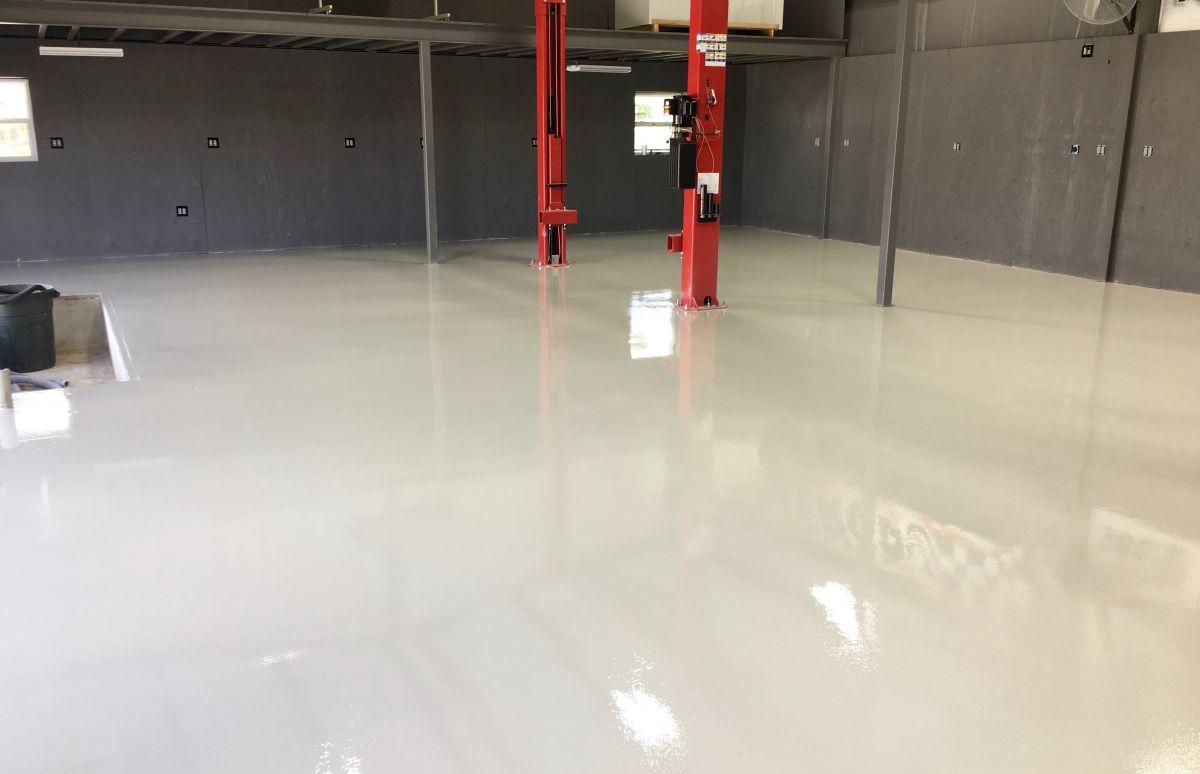 Epoxy Floors of Louisiana image 2