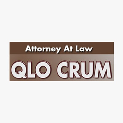 Qlo Crum, Attorney at Law image 0