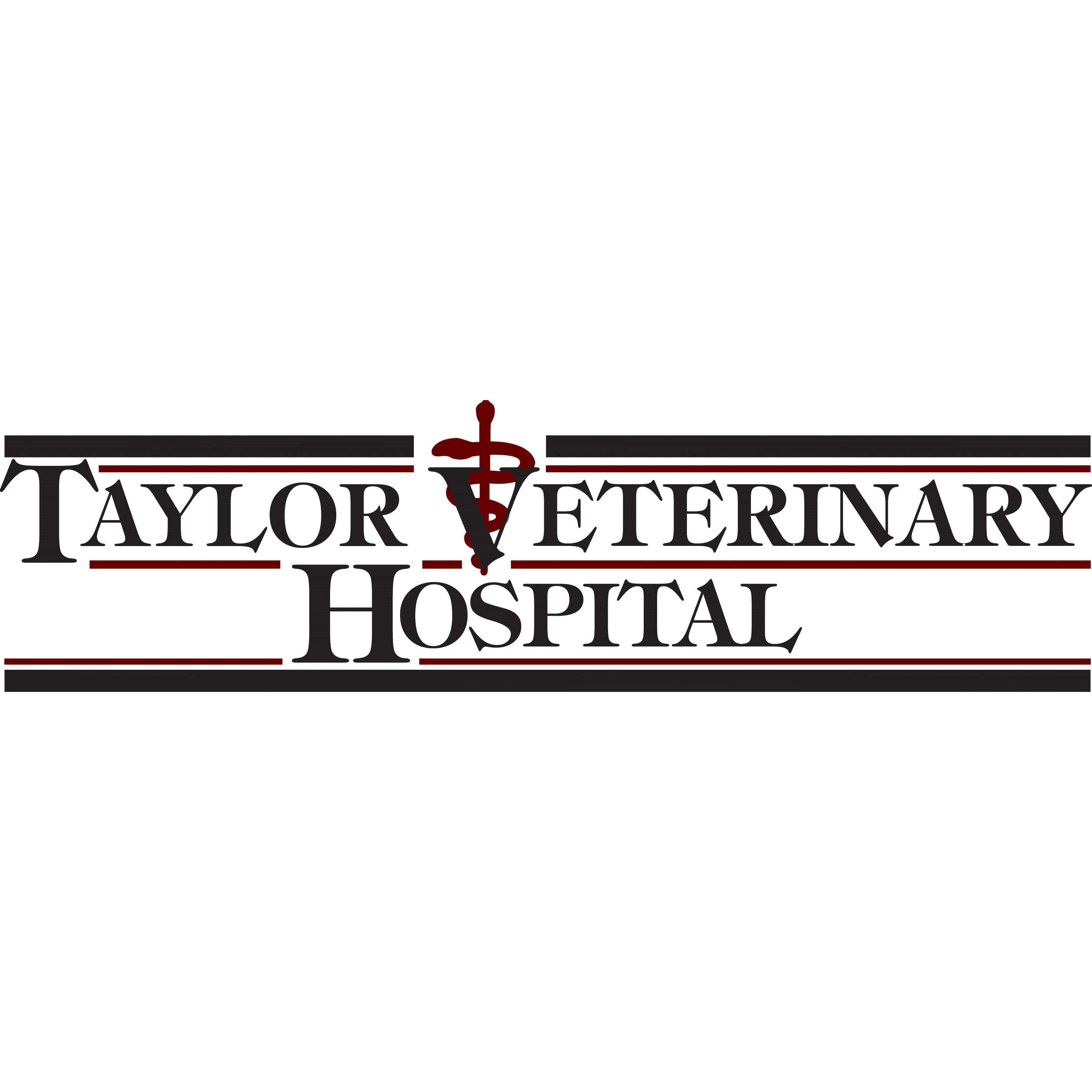 Taylor Veterinary Hospital