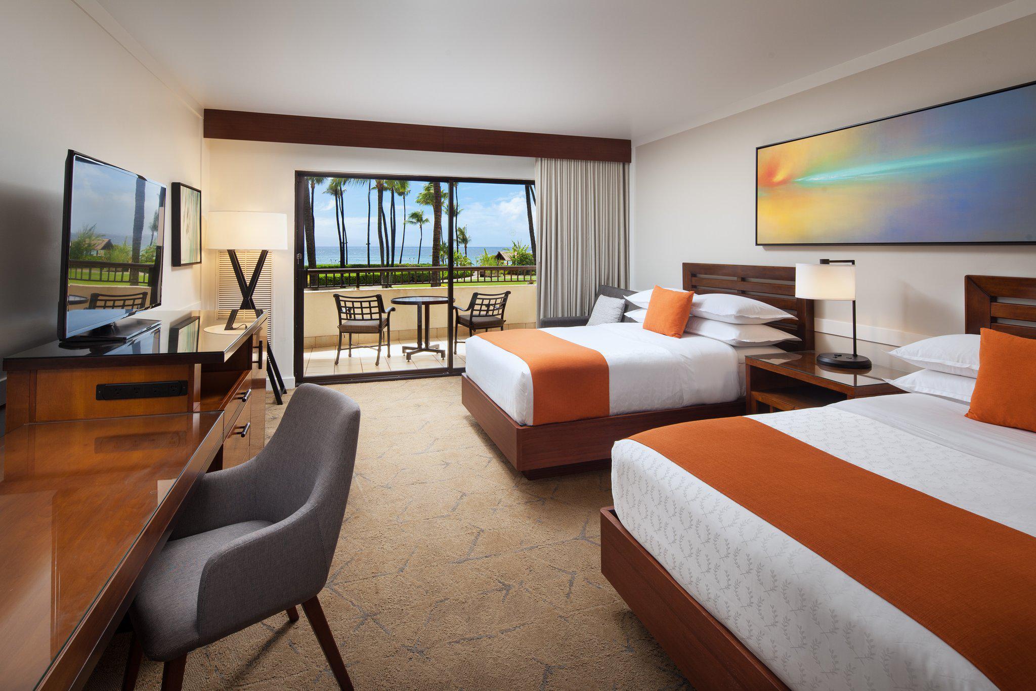 Sheraton Maui Resort & Spa in Maui, HI, photo #34