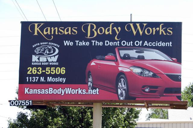 Kansas Body Works, Inc. image 1