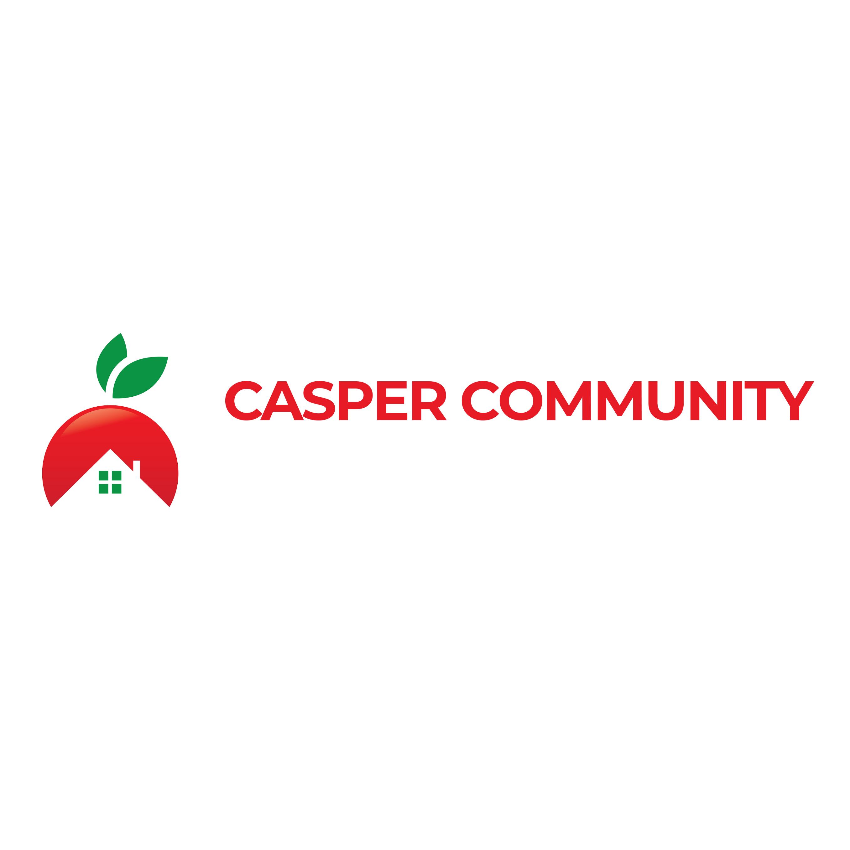 Casper Community Greenhouse Project