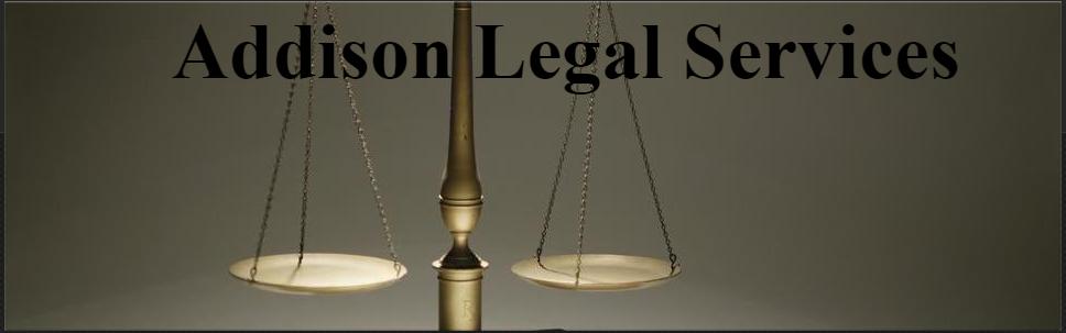 Addison Legal Services image 0
