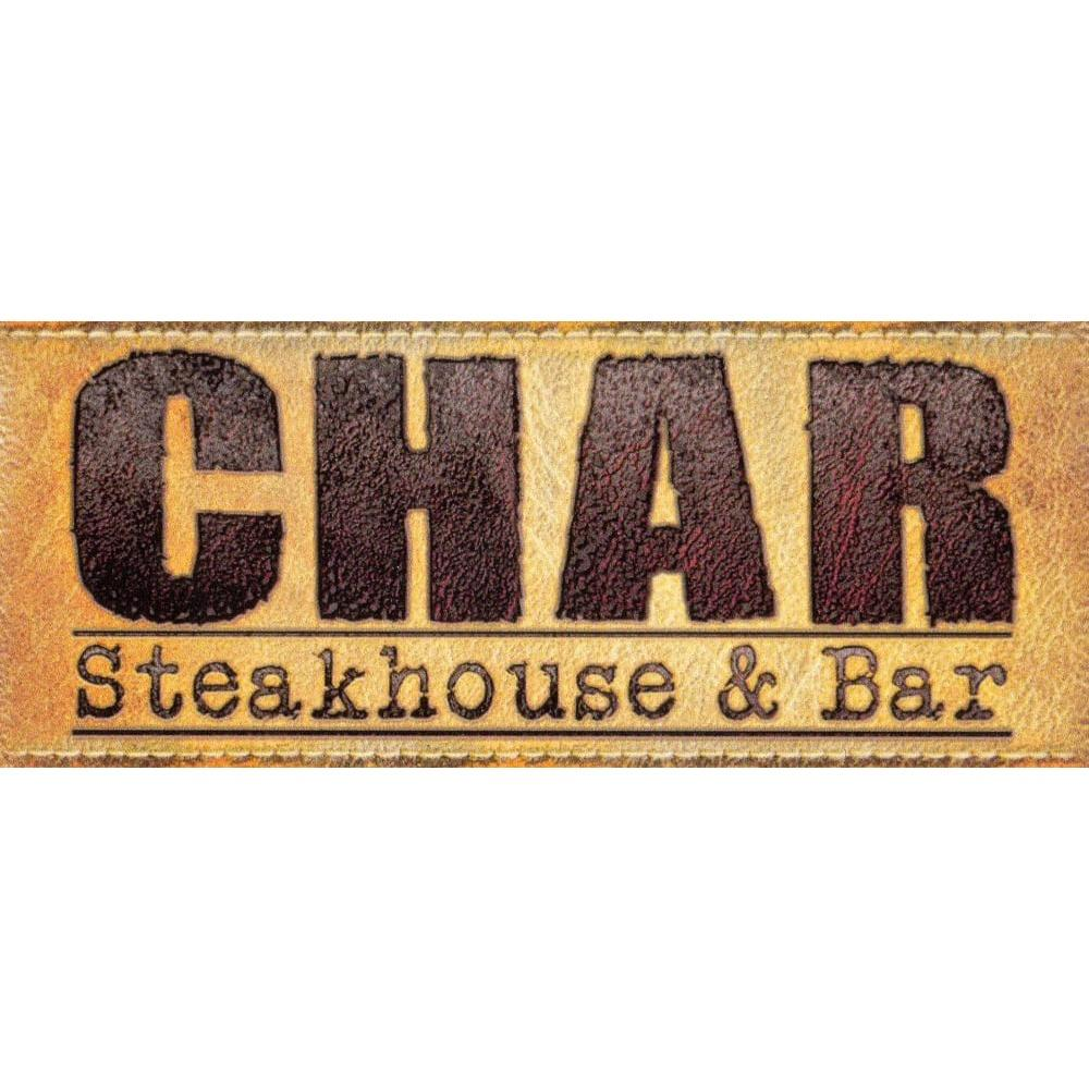 Char Steakhouse and Bar