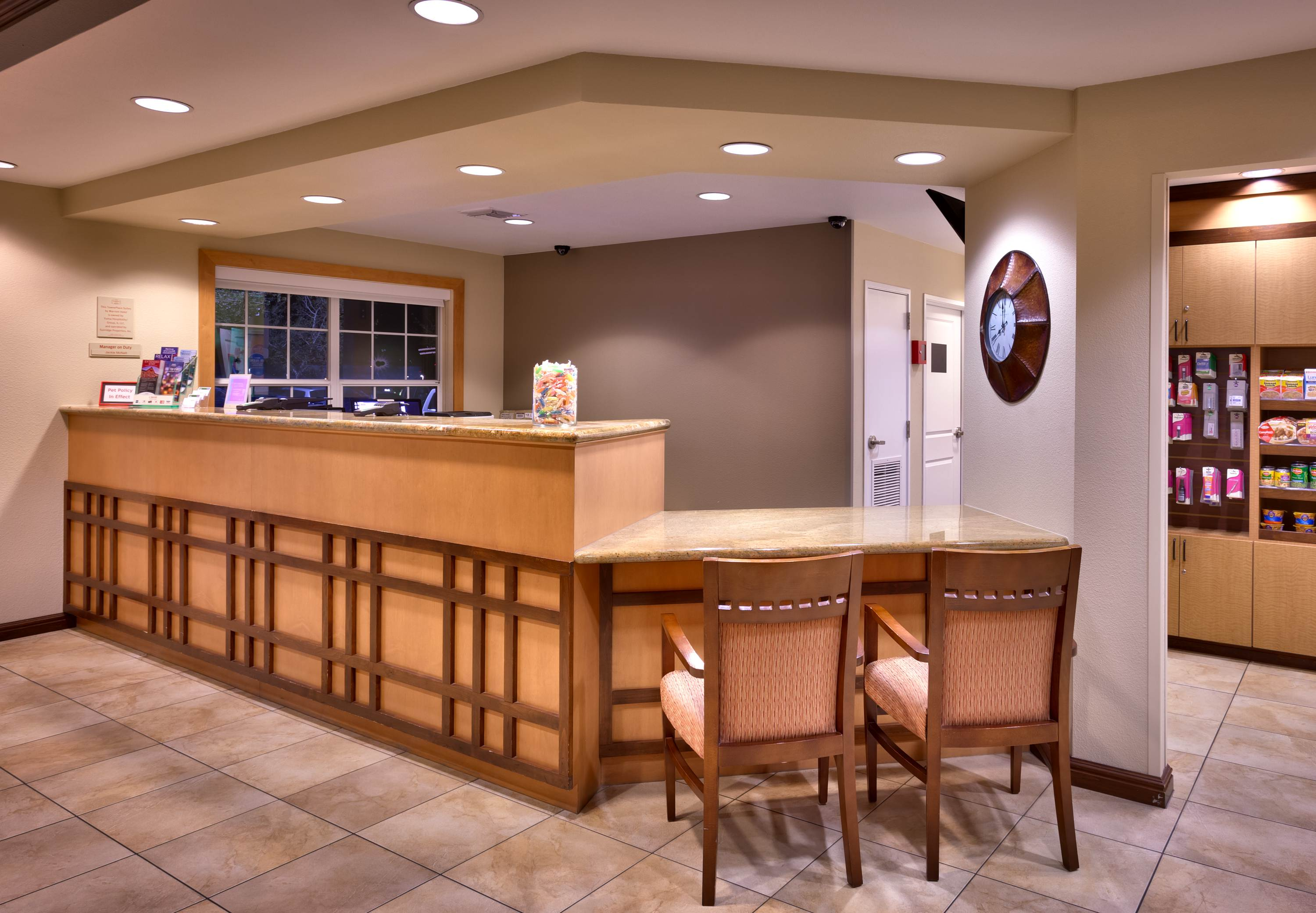 TownePlace Suites by Marriott Yuma image 0