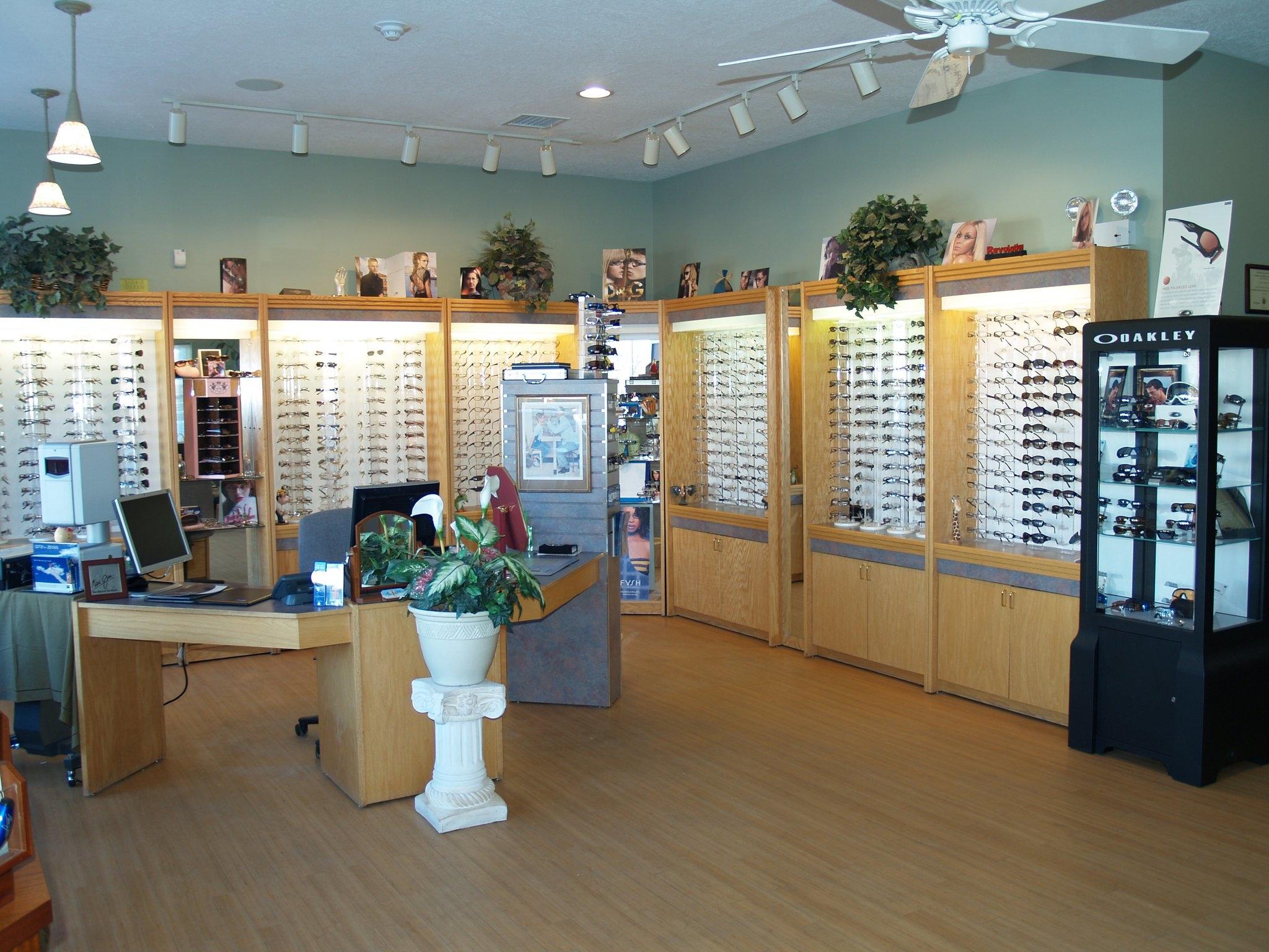 Westwood Eye Care & Optical image 1