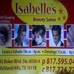 Isabelle's Beauty Salon
