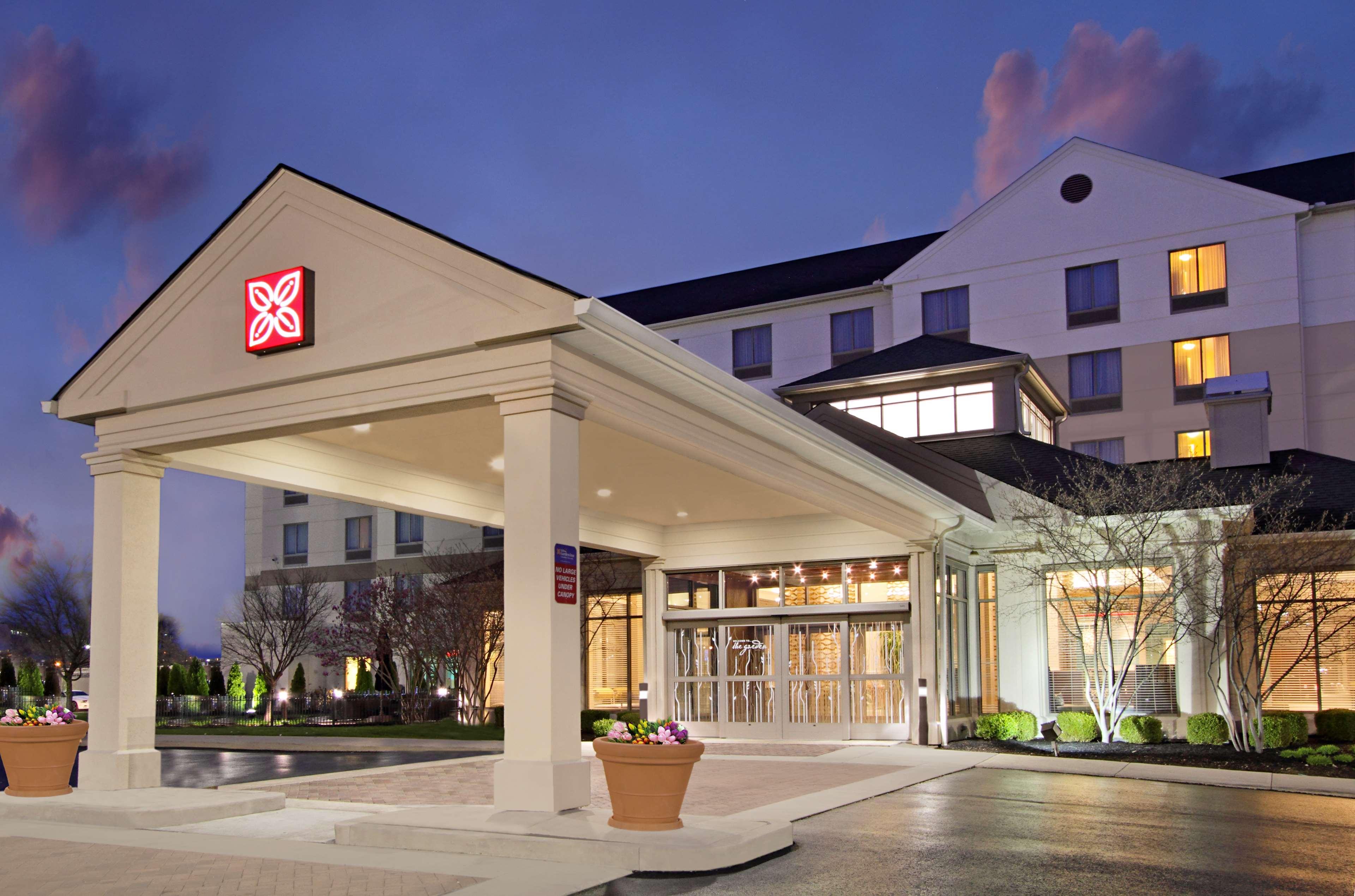 Hilton Garden Inn Columbus-University Area image 2