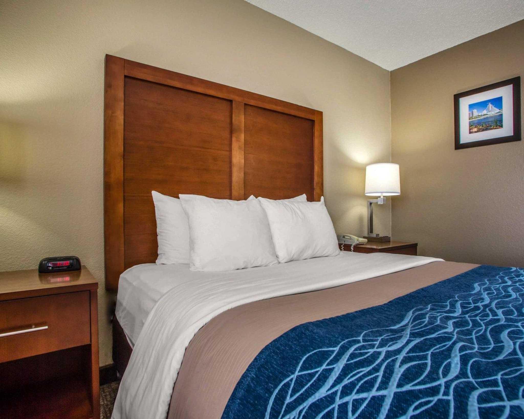 Comfort Inn & Suites Jackson - West Bend image 26