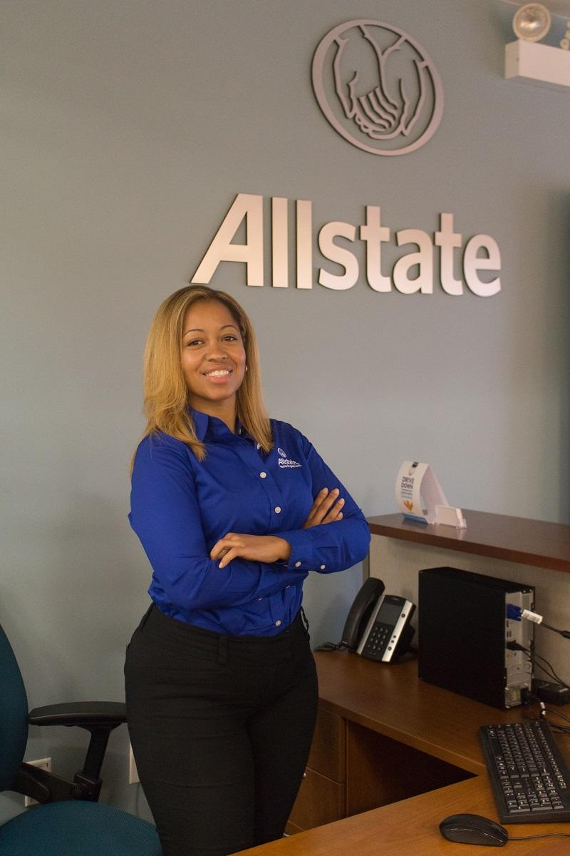 Allstate Insurance Agent: Jaila Dickerson image 3