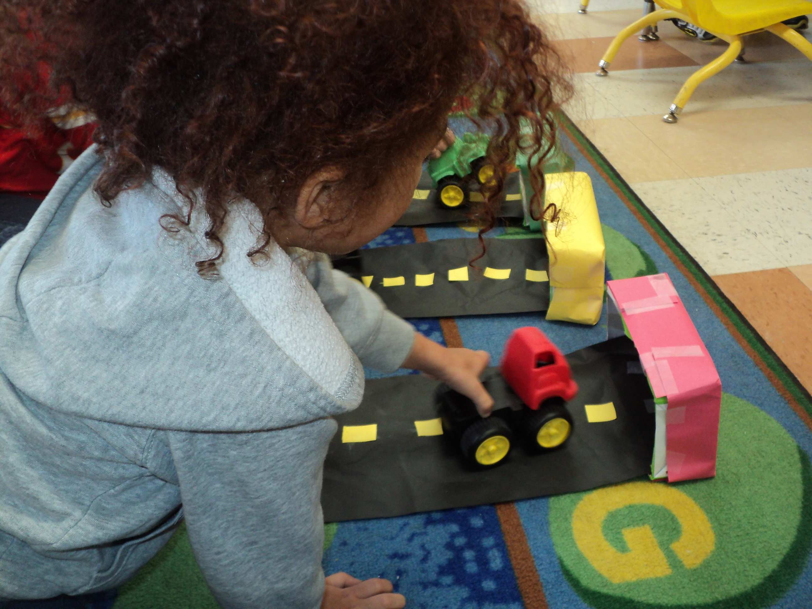 Chouteau and Parvin KinderCare image 7
