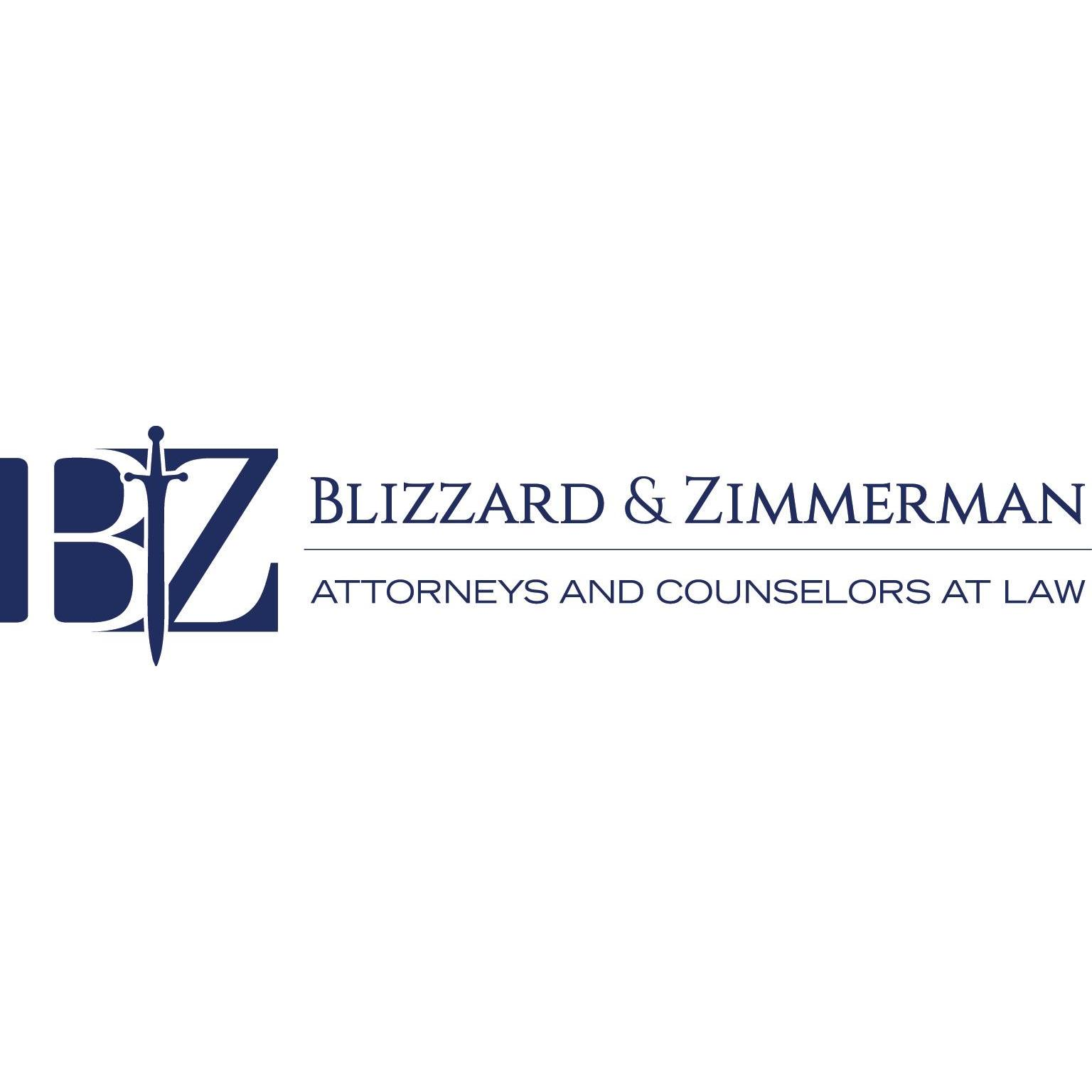 Blizzard & Zimmerman PLLC