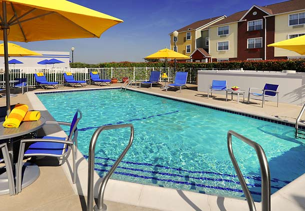 TownePlace Suites by Marriott Fort Worth Southwest/TCU Area image 2