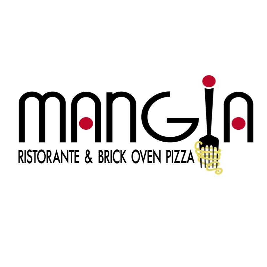 Mangia Brick Oven Pizza