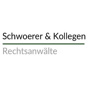 Logo von Schwoerer & Kollegen Rechtsanwälte