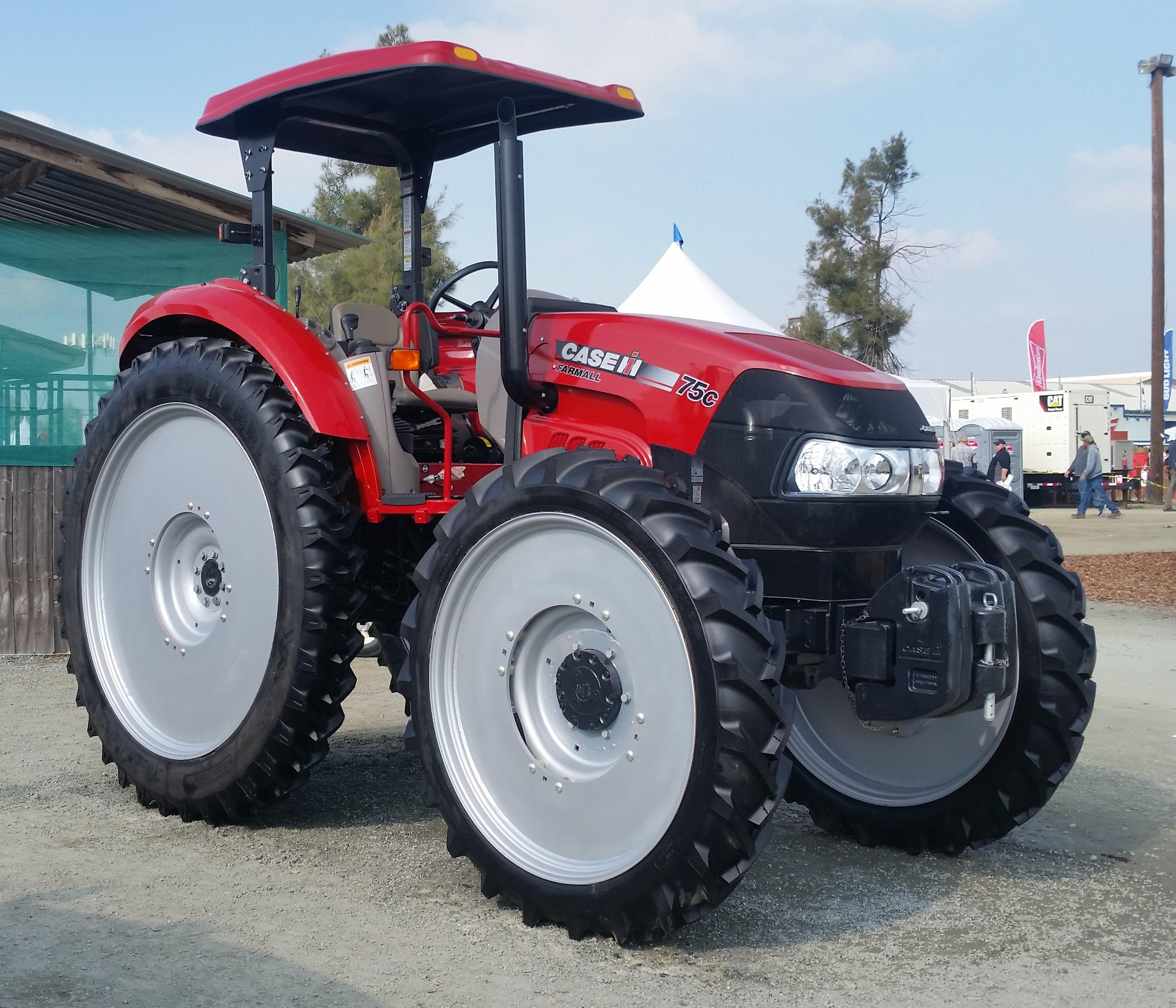 CFI Tire Service image 2