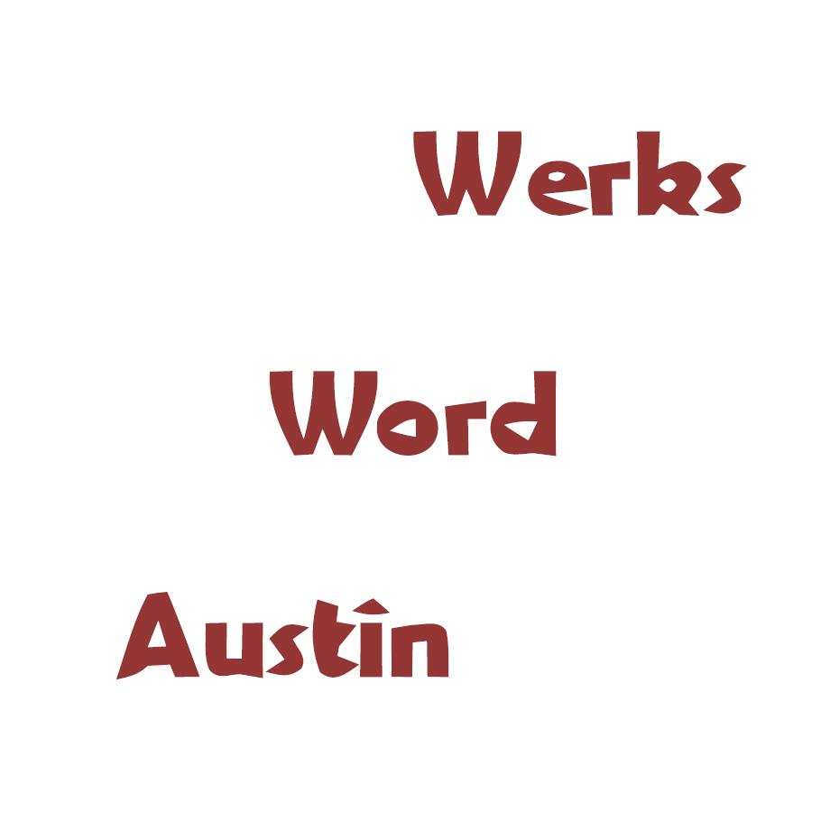 Austin Word Werks