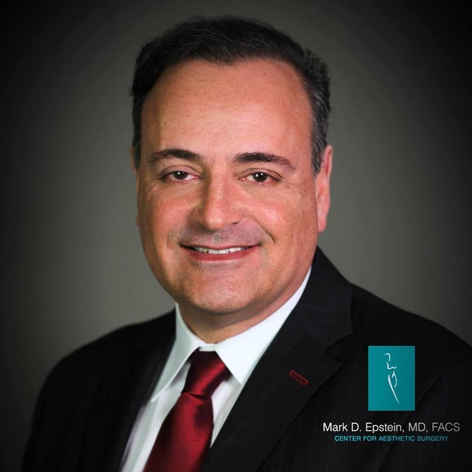 Mark D. Epstein, MD, FACS image 0