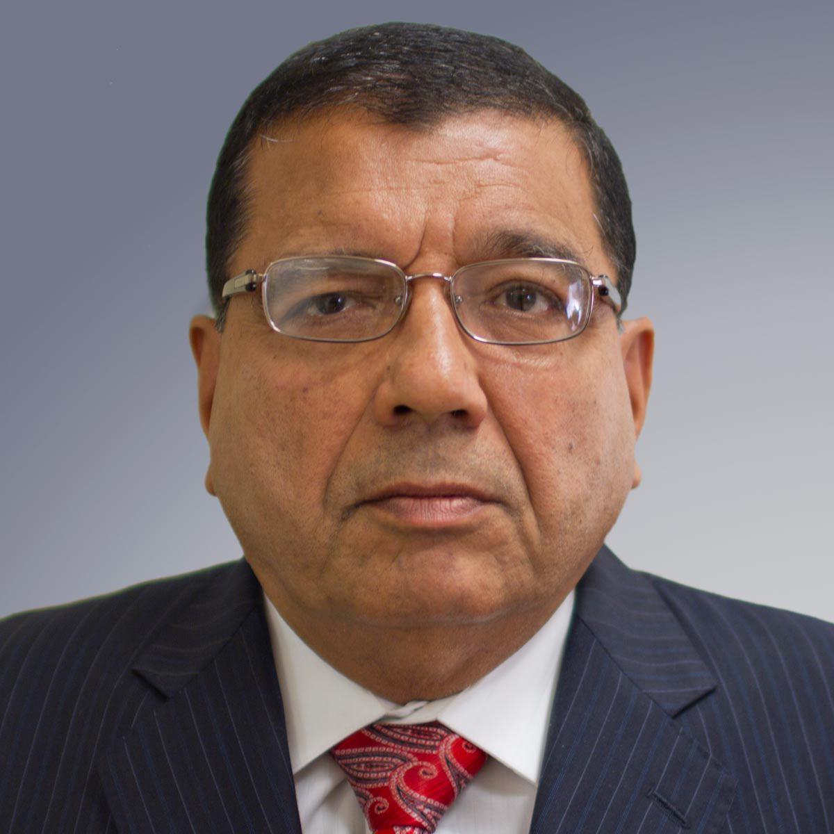 Satish Dhalla, MD