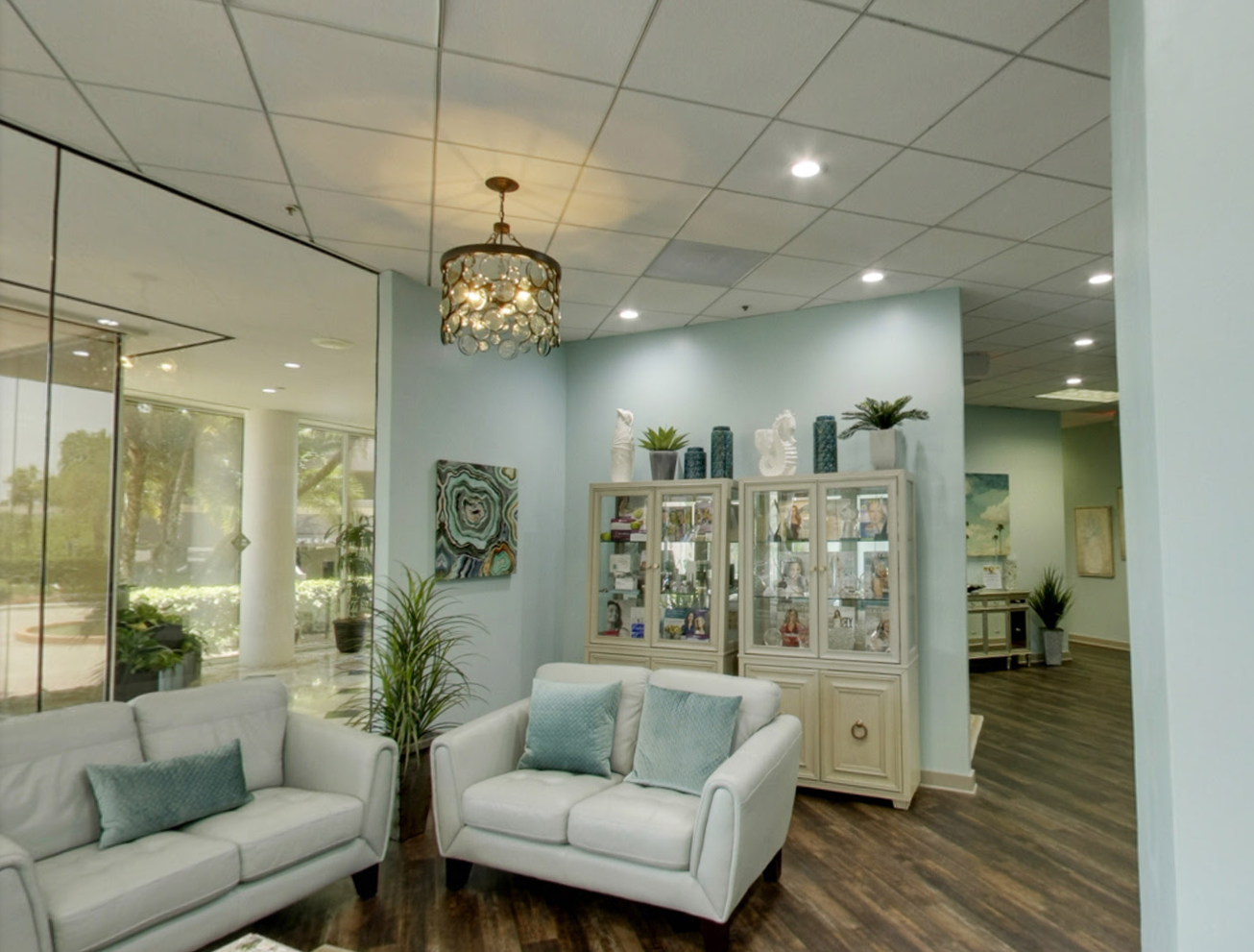 Vein & Cosmetic Center of Tampa Bay image 4