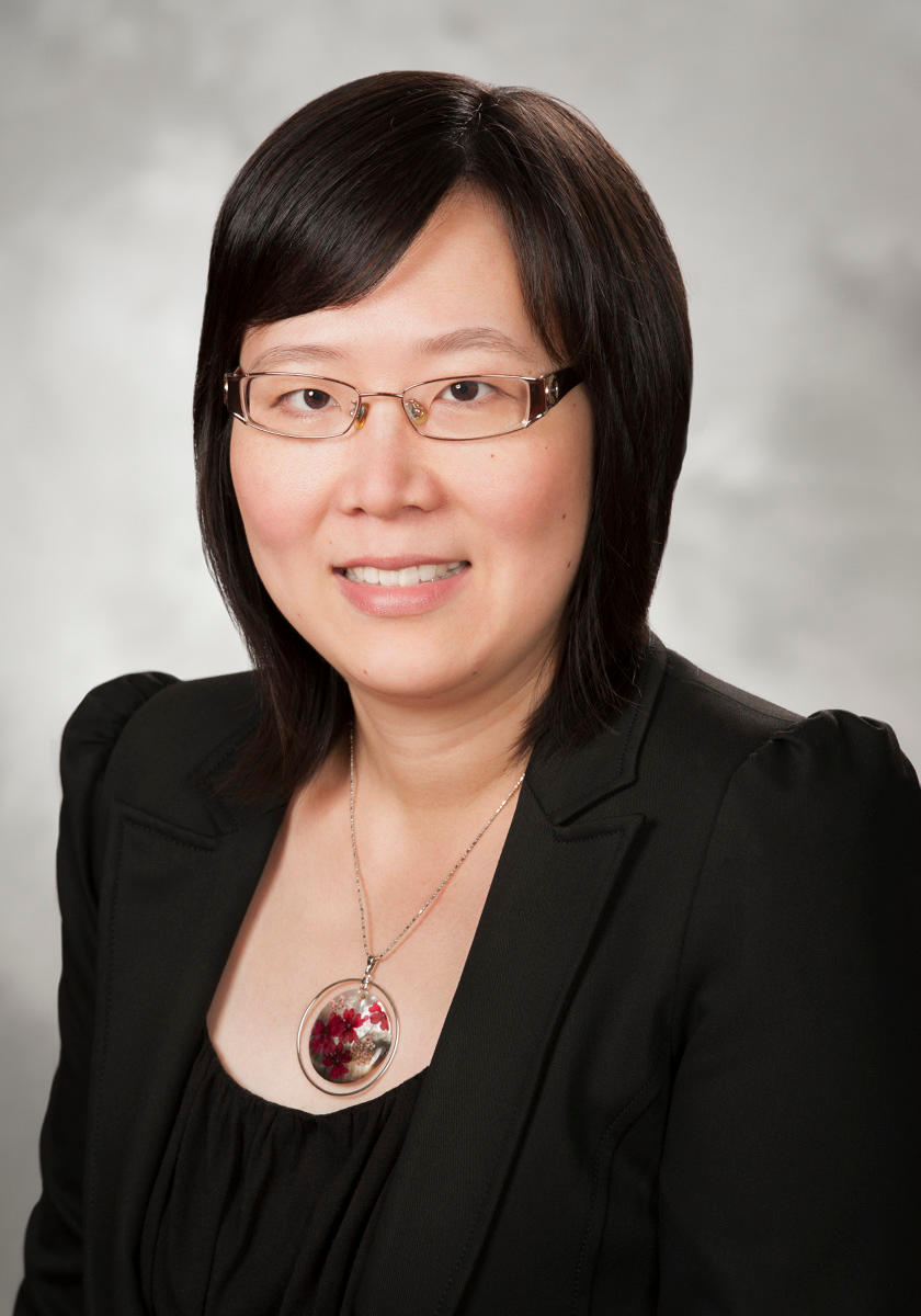 Hongyan (Grace) Yang, MD, PhD