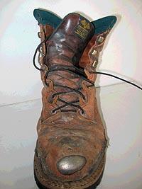 Cabot Resole & Shoe Repair image 8