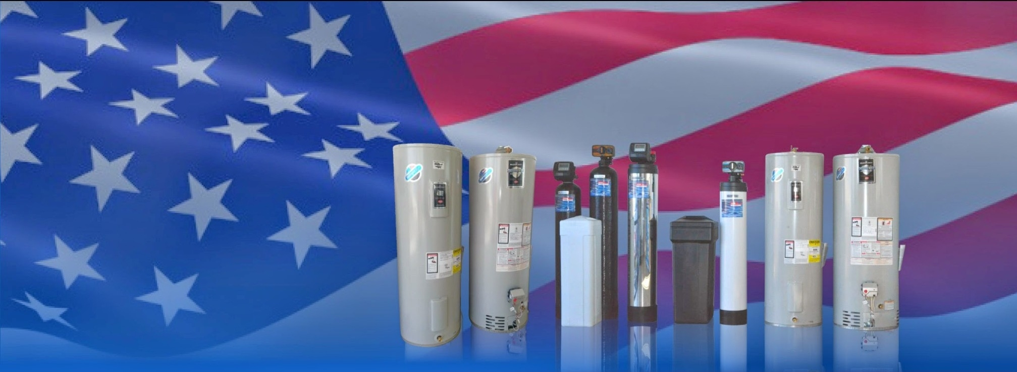 American Home Water and Air, dba American Home Water Heaters