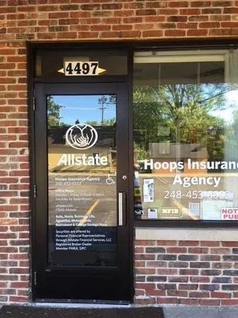 Julie Hoops: Allstate Insurance image 5