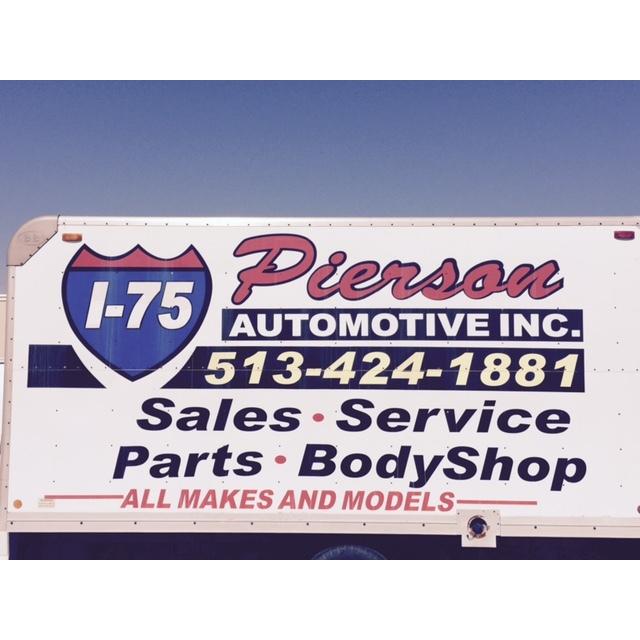 I 75 Pierson Automotive, Inc