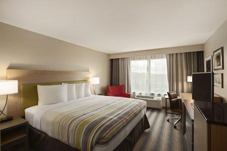 Country Inn & Suites by Radisson, Hoffman Estates, IL image 1