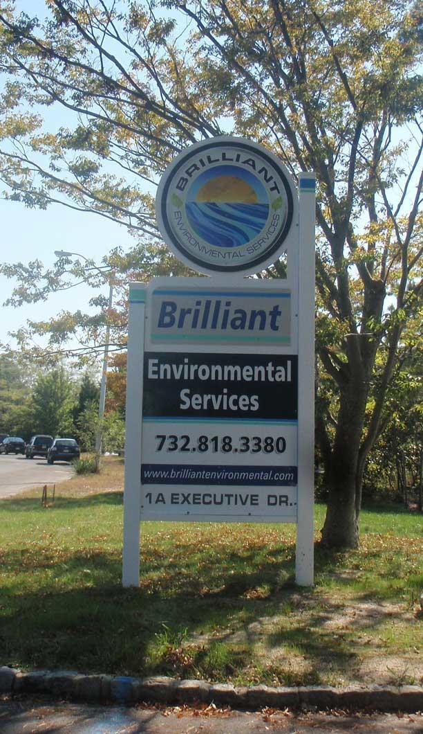 Brilliant Environmental Services, LLC image 1