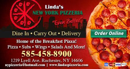 Linda's New York Pizzeria image 0