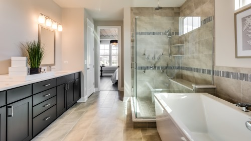 The Residences at Cuneo Mansion and Gardens by Pulte Homes image 0