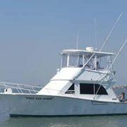 Knot Tied Down Fishing Charters image 7