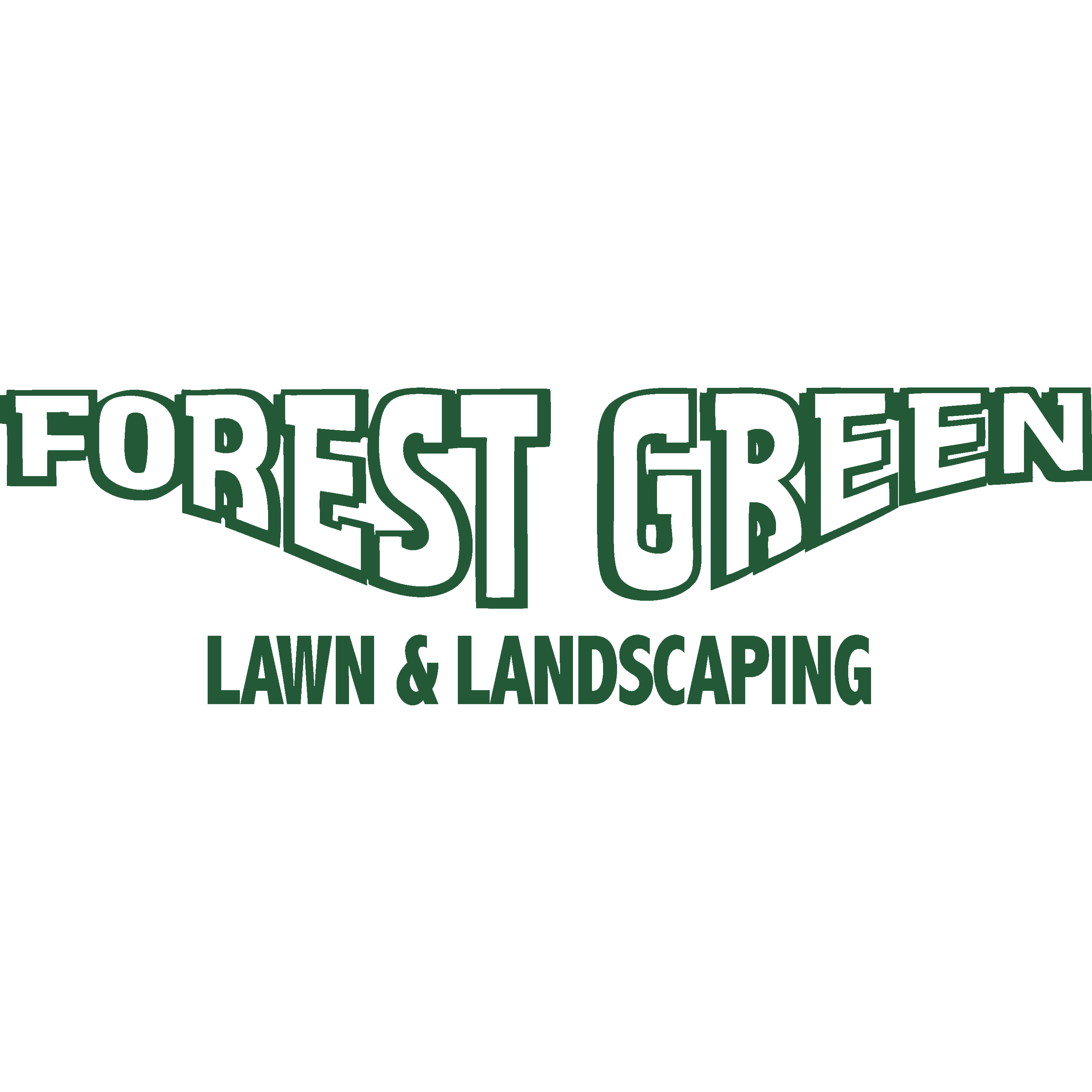 Forest Green Lawn & Landscaping image 14
