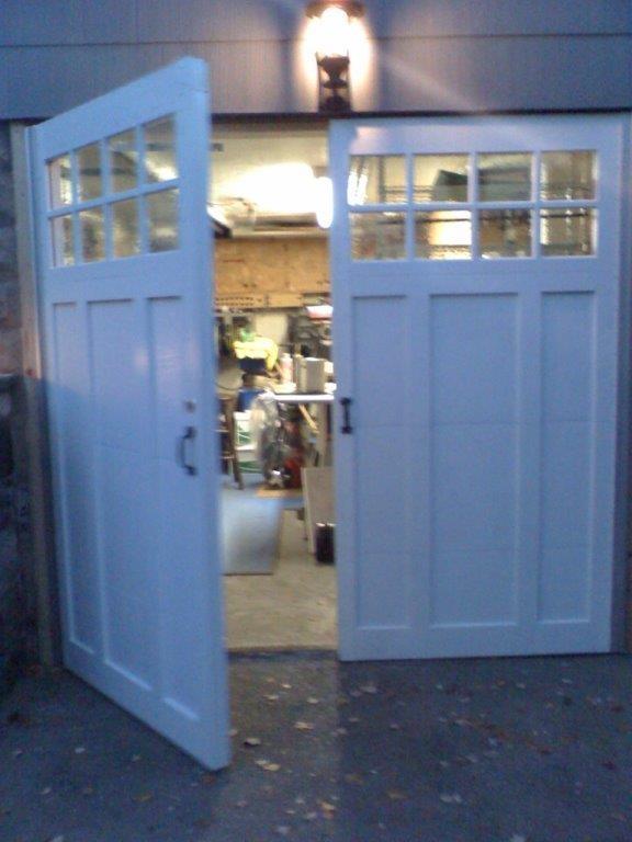 All Door & Garage Doors, Inc. image 3
