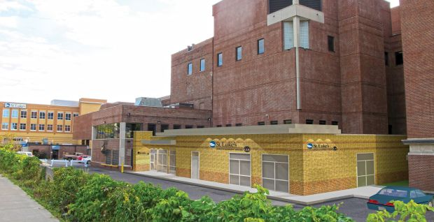 St. Luke's Center for Diagnostic Imaging (CDI) image 0