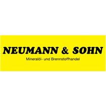 Logo von Neumann & Sohn GmbH - Brennstoffhandel